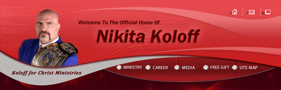 Nikita Koloff